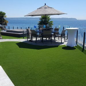 Benefits of Artificial Grass and Why