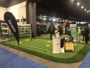 2019 Precision Greens Trade Shows Update