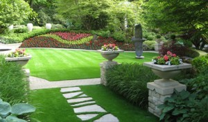 Playgrounds, Backyards, and Turf Soccer Fields Are Just a Few Uses for Our Turf Grass