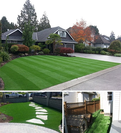 Calgary Artificial Grass Lawns
