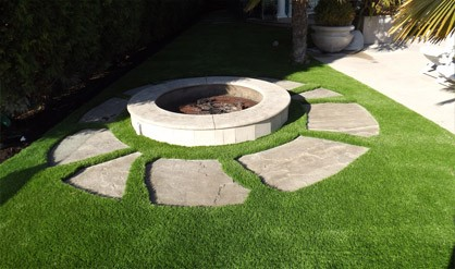 Hope Artificial Grass Lawns