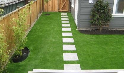 Pitt Meadows Artificial Grass Lawns