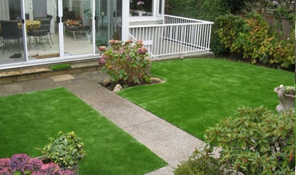Coquitlam Artificial Grass Lawns
