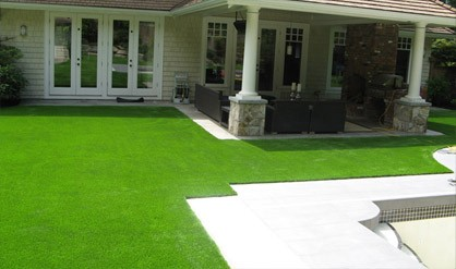 Sunnyside Artificial Grass Lawns
