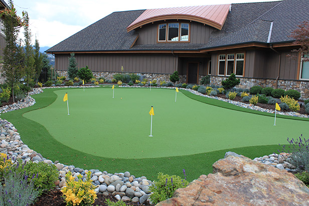 artificial-grass-golf-putting-green Artificial Grass North Shore