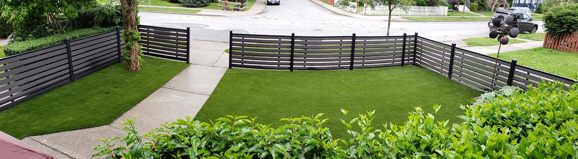 view-gallery Composite Fencing