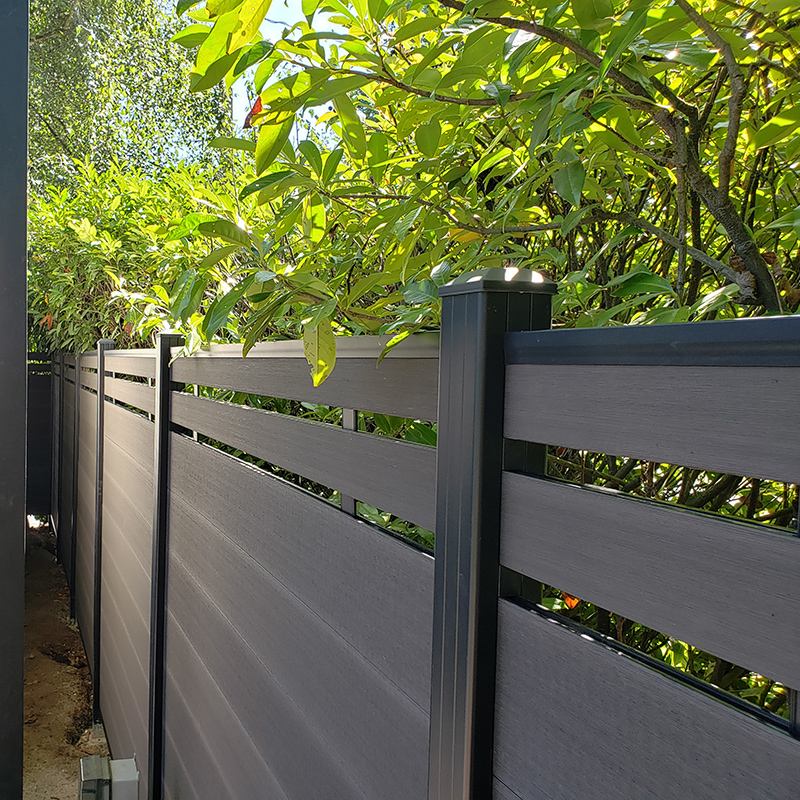 A Maintenance-Free Fence That Will Last a Lifetime