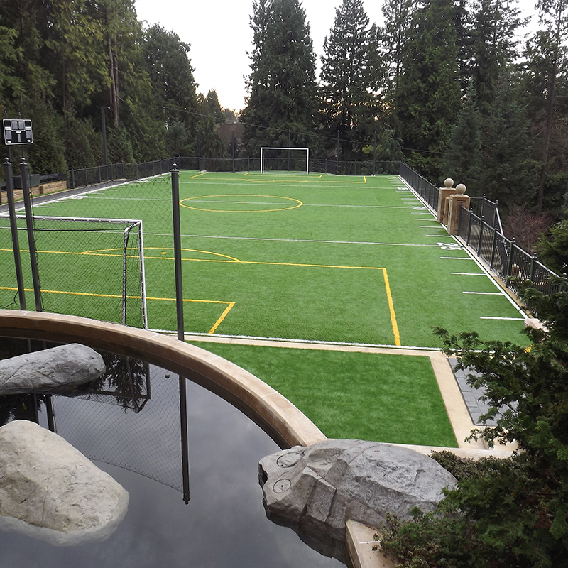 Bring the World Cup Finals into Your Own Backyard