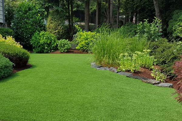 Let Your New Fake Lawn Turn Heads Year-Round